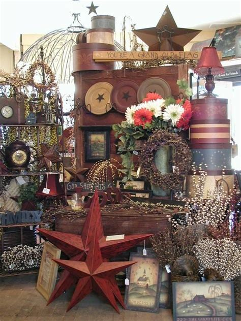 Best Images About Primitive Craft Booths Aka Eye