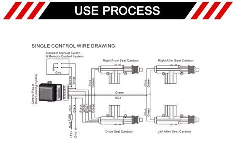 power door actuator wiring diagram 34 wiring diagram