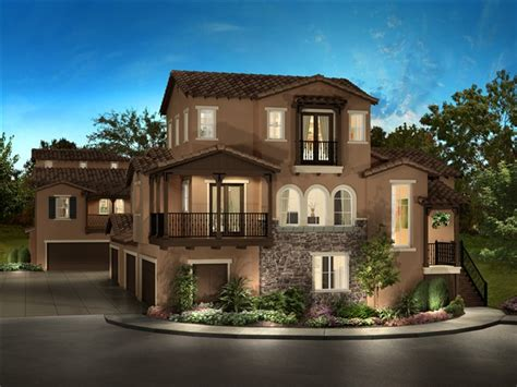 modern big homes exterior designs san diego home