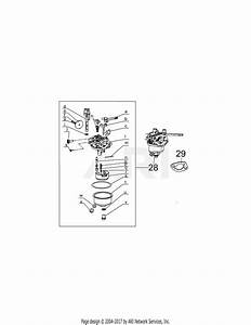 Mtd 21aa40m1052  2012  Parts Diagram For 170