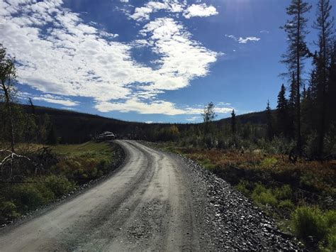 Tanana Road opens | Alaska Public Media