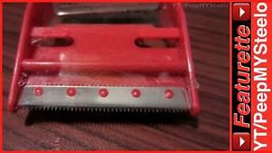 Best Cheap Clear Packing Tape Dispenser Like Scotch  U0026 3m
