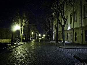 Pin Empty-street-at-night-facebook-timeline-cover on Pinterest