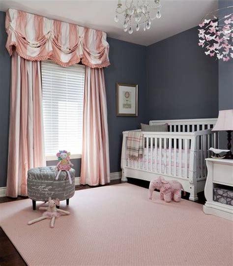 chambre de bébé fille photo décoration chambre bébé 39 idées tendances