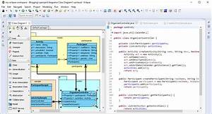 Eclipse Uml Diagram Generator
