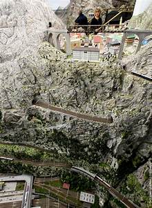 Miniatur Wunderland – The World's Biggest Model Train ...