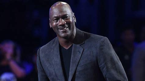 Michael Jordan is part of a $1.25 billion investment into ...
