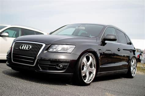Audi Q5 Modification by S 8813 2010 Audi Q5 Specs Photos Modification Info At