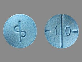 Adderall Pill Images - What does Adderall look like ...