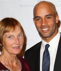 James Blake's mother Betty weighs in on son being ...