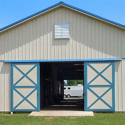 exterior sliding barn doors for sale barn doors ramm fencing stalls