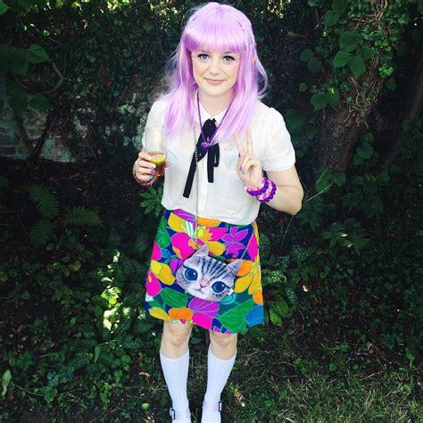 How To Dress Up Like A Harajuku Girl
