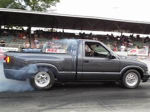 98 T Truck Ls Swap Direct