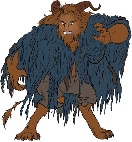 And The Beast Clipart Live And The Beast Clip Disney Clip