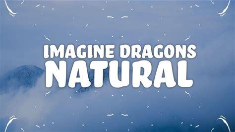 Natural (imagine Dragons)