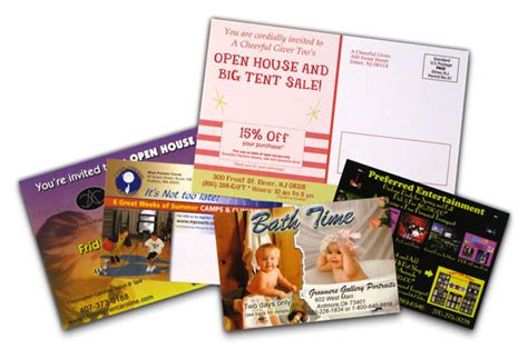 postcard printing   mgx copy blog