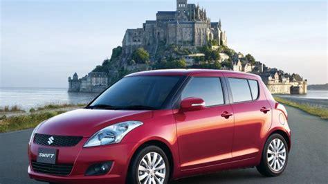 Suzuki Swift 2011 Car Review