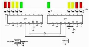 Lm3914 Application  U2013 Circuit Wiring Diagrams