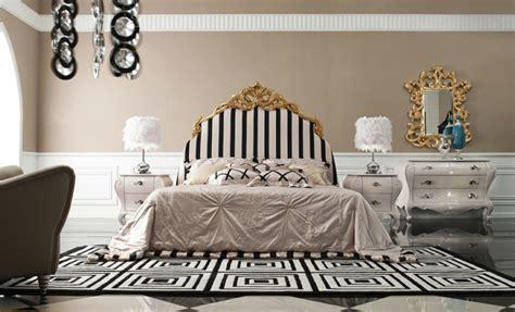 chambre baroque noir et blanc chambre chambre style baroque noir blanc 1000 idées