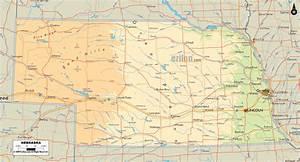 22 Excellent Nebraska Time Zone Map afputra com