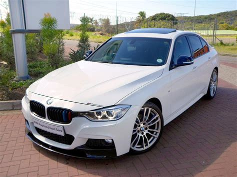 Bmw Sport by Bmw 320i M Sport 2013 Car Or Bakkie Bmw 320i In