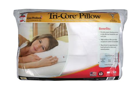 Cervical Orthopedic Support Pillows