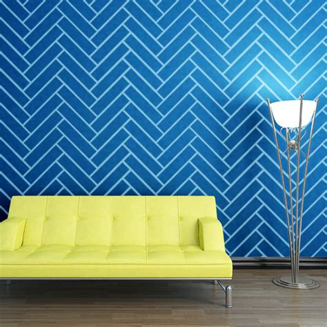 timeless herringbone pattern in home d 233 cor