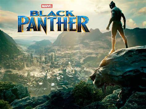 Pantera Negra y su esperado estreno el 16 de febrero