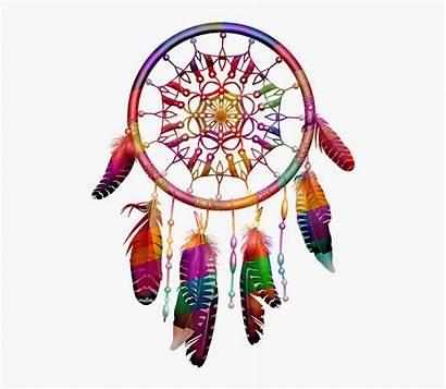Catcher Dream Dreamcatcher American Tribal Boho Native
