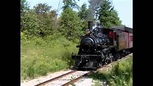 South Simcoe Railway - Steam Rides Again