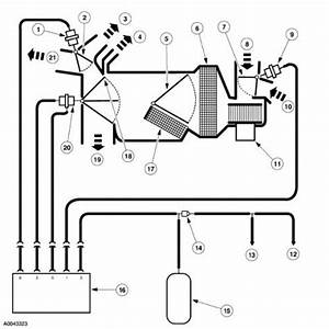 Heating a c vent control issue ford f150 forum for 2004 ford f 250 wiring diagram air conditioning wiring diagrams wiring