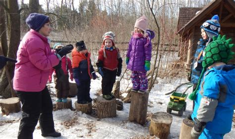 five reasons to attend nature preschool schlitz audubon 778 | schlitz audubon preschool