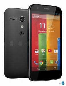 Motorola Moto G Specs