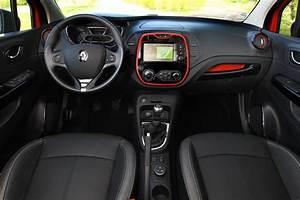 Prix D Une Renault Captur Neuve : essai renault captur dci 110 moteur de croissance photo 17 l 39 argus ~ Medecine-chirurgie-esthetiques.com Avis de Voitures