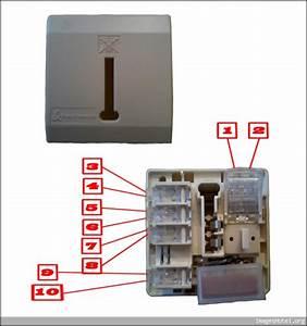 Branchement Prise Telephone Adsl : comment r aliser le cablage d 39 une ligne t l phonique ~ Melissatoandfro.com Idées de Décoration