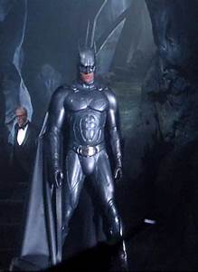 The Batsuit (1989-2008) - geek bone