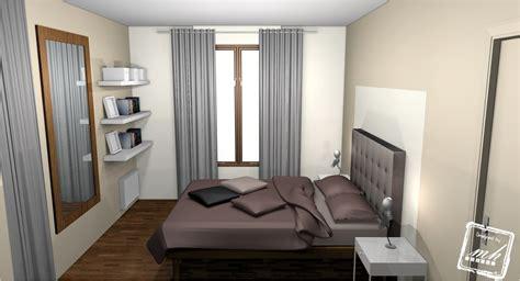 comment décorer une chambre à coucher adulte déco pour la chambre