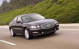 2008 Buick Lacrosse Super - First Drive