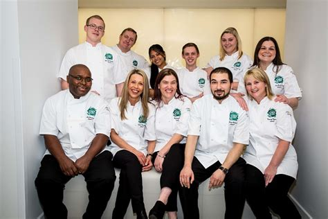 Chefs Celebrated At Special Graduation Ceremony