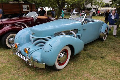 The revival of the Cord automobile | Rare Car Network