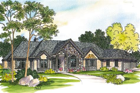 House Plans by European House Plans Macon 30 229 Associated Designs
