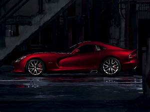 2017 Dodge Viper Reviews  Specs And Prices
