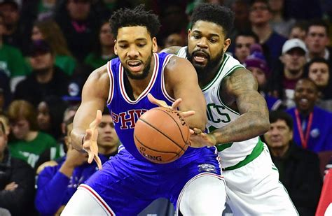 NBA Trade Rumors: Celtics interested in Sixers' Jahlil ...