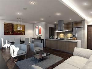 1 Zimmer Wohnung Einrichtung : herausforderung 1 zimmer wohnung einrichten ~ Bigdaddyawards.com Haus und Dekorationen
