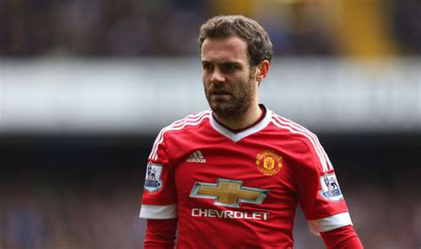 Juan Mata Insists West Ham Game Is Now Most Important Of