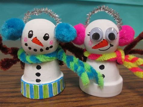 christmas ornaments for 3rd graders to make 3rd grade crafts festival collections