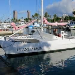 Catamaran Trips In Honolulu by Island Magic Catamaran Tours Honolulu 82 Photos 120
