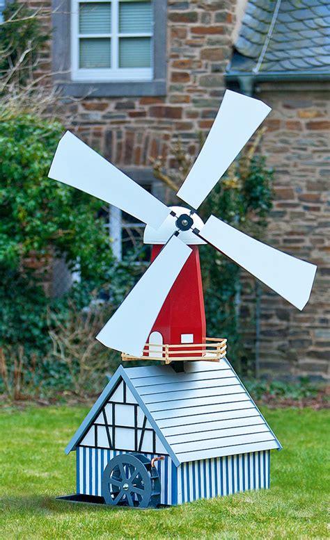 Bauplan Windmühle  Windmühlen & Wassermühlen Selbstde