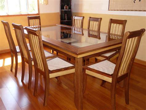table a manger verre et bois table a manger dessus bois ou verre vencatachellum re vencatachellum re