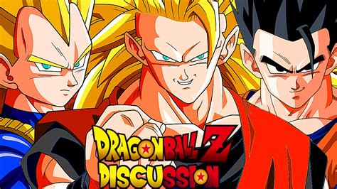 Maybe you would like to learn more about one of these? Top 10 GREATEST Dragon Ball Z Characters of All Time - YouTube